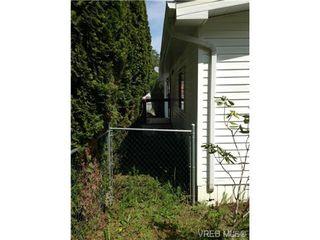 Photo 20: 515 2850 Stautw Rd in SAANICHTON: CS Hawthorne Manufactured Home for sale (Central Saanich)  : MLS®# 702862
