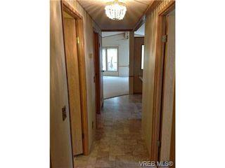 Photo 8: 515 2850 Stautw Rd in SAANICHTON: CS Hawthorne Manufactured Home for sale (Central Saanich)  : MLS®# 702862