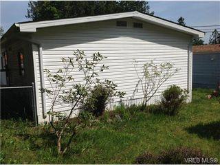Photo 18: 515 2850 Stautw Rd in SAANICHTON: CS Hawthorne Manufactured Home for sale (Central Saanich)  : MLS®# 702862