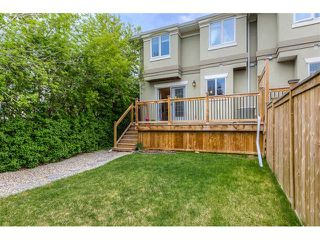 Photo 2: 2439 34 Street SW in Calgary: Killarney_Glengarry House for sale : MLS®# C4014145