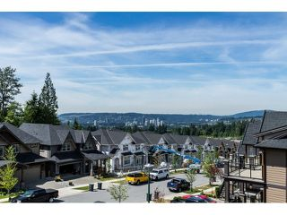 "Photo 2: 3415 DEVONSHIRE Avenue in Coquitlam: Burke Mountain House for sale in ""BURKE MOUNTAIN"" : MLS®# V1129186"