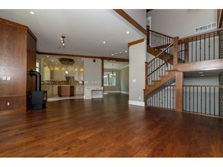 "Photo 8: 3415 DEVONSHIRE Avenue in Coquitlam: Burke Mountain House for sale in ""BURKE MOUNTAIN"" : MLS®# V1129186"