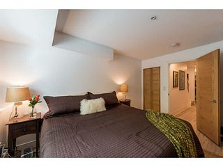 "Photo 15: 2969 WALL Street in Vancouver: Hastings East Townhouse for sale in ""AVANT"" (Vancouver East)  : MLS®# V1133275"