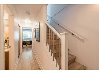 "Photo 9: 2969 WALL Street in Vancouver: Hastings East Townhouse for sale in ""AVANT"" (Vancouver East)  : MLS®# V1133275"