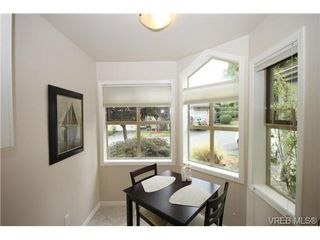 Photo 2: 17 500 Marsett Pl in VICTORIA: SW Royal Oak Row/Townhouse for sale (Saanich West)  : MLS®# 711729