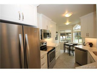 Photo 5: 17 500 Marsett Pl in VICTORIA: SW Royal Oak Row/Townhouse for sale (Saanich West)  : MLS®# 711729