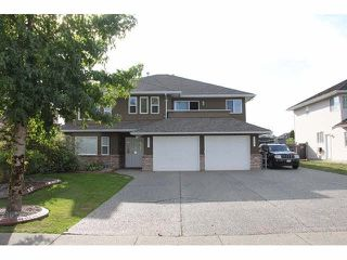 """Photo 1: 4625 222A Street in Langley: Murrayville House for sale in """"UPPER MURRAYVILLE"""" : MLS®# F1451507"""