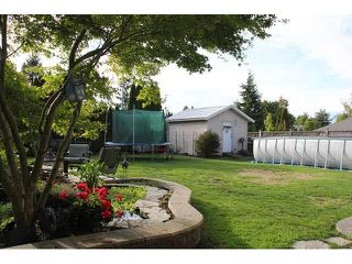 """Photo 16: 4625 222A Street in Langley: Murrayville House for sale in """"UPPER MURRAYVILLE"""" : MLS®# F1451507"""