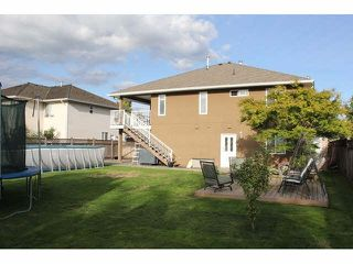 """Photo 15: 4625 222A Street in Langley: Murrayville House for sale in """"UPPER MURRAYVILLE"""" : MLS®# F1451507"""