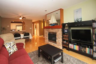 "Photo 1: 127 12639 NO 2 Road in Richmond: Steveston South Condo for sale in ""NAUTICA SOUTH"" : MLS®# R2014083"