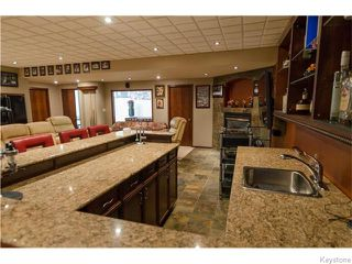 Photo 17: 71 McDowell Drive in Winnipeg: Charleswood Residential for sale (South Winnipeg)  : MLS®# 1600741