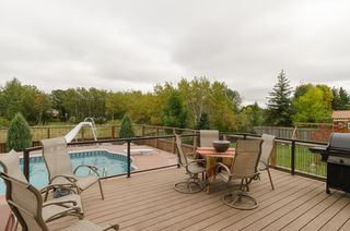 Photo 30: 71 McDowell Drive in Winnipeg: Charleswood Residential for sale (South Winnipeg)  : MLS®# 1600741