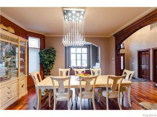 Photo 4: 71 McDowell Drive in Winnipeg: Charleswood Residential for sale (South Winnipeg)  : MLS®# 1600741