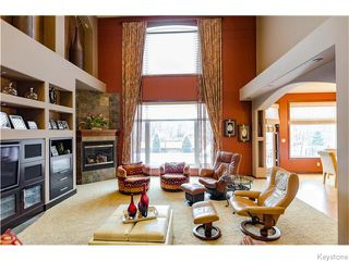 Photo 9: 71 McDowell Drive in Winnipeg: Charleswood Residential for sale (South Winnipeg)  : MLS®# 1600741