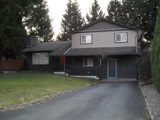 Main Photo: 2505 CAMERON Crescent in Abbotsford: Abbotsford East House for sale : MLS®# R2024382