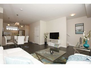 "Photo 8: 224 32095 HILLCREST Avenue in Abbotsford: Abbotsford West Townhouse for sale in ""Cedar Park Plaza"" : MLS®# R2025230"