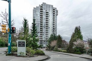 "Main Photo: 1907 235 GUILDFORD Way in Port Moody: North Shore Pt Moody Condo for sale in ""THE SINCLAIR"" : MLS®# R2026184"