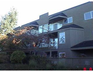 "Photo 3: 1870 E SOUTHMERE Crescent in White Rock: Sunnyside Park Surrey Condo for sale in ""South Grove"" (South Surrey White Rock)  : MLS®# F2623858"