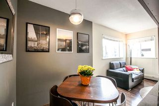 "Photo 7: 205 33 N TEMPLETON Drive in Vancouver: Hastings Condo for sale in ""33 NORTH"" (Vancouver East)  : MLS®# R2055191"