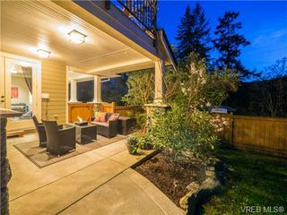 Photo 19: 898 Lakeside Pl in VICTORIA: La Florence Lake House for sale (Langford)  : MLS®# 727364