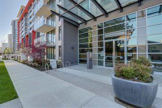 Photo 2: 1803 7328 GOLLNER Avenue in Richmond: Brighouse Condo for sale : MLS®# R2055765