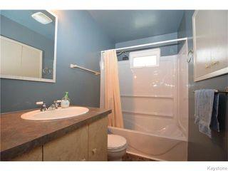 Photo 12: 59 Captain Kennedy Road in St Andrews: Clandeboye / Lockport / Petersfield Residential for sale (Winnipeg area)  : MLS®# 1609080