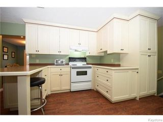 Photo 4: 59 Captain Kennedy Road in St Andrews: Clandeboye / Lockport / Petersfield Residential for sale (Winnipeg area)  : MLS®# 1609080