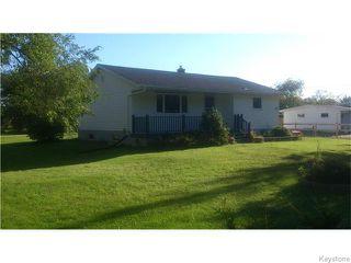 Photo 18: 59 Captain Kennedy Road in St Andrews: Clandeboye / Lockport / Petersfield Residential for sale (Winnipeg area)  : MLS®# 1609080