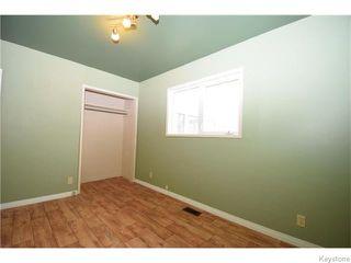 Photo 11: 59 Captain Kennedy Road in St Andrews: Clandeboye / Lockport / Petersfield Residential for sale (Winnipeg area)  : MLS®# 1609080