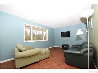 Photo 2: 59 Captain Kennedy Road in St Andrews: Clandeboye / Lockport / Petersfield Residential for sale (Winnipeg area)  : MLS®# 1609080
