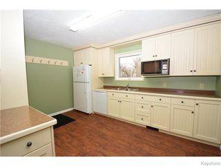 Photo 7: 59 Captain Kennedy Road in St Andrews: Clandeboye / Lockport / Petersfield Residential for sale (Winnipeg area)  : MLS®# 1609080