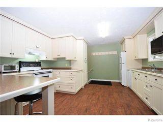 Photo 6: 59 Captain Kennedy Road in St Andrews: Clandeboye / Lockport / Petersfield Residential for sale (Winnipeg area)  : MLS®# 1609080