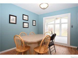 Photo 3: 59 Captain Kennedy Road in St Andrews: Clandeboye / Lockport / Petersfield Residential for sale (Winnipeg area)  : MLS®# 1609080