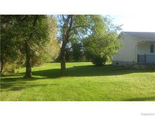 Photo 19: 59 Captain Kennedy Road in St Andrews: Clandeboye / Lockport / Petersfield Residential for sale (Winnipeg area)  : MLS®# 1609080