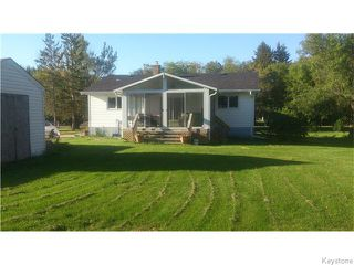 Photo 15: 59 Captain Kennedy Road in St Andrews: Clandeboye / Lockport / Petersfield Residential for sale (Winnipeg area)  : MLS®# 1609080