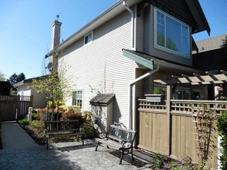 Photo 6: 9 10251 NO 1 Road in Richmond: Steveston North Townhouse for sale : MLS®# R2075095