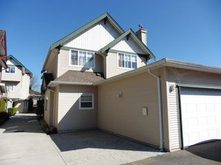 Photo 5: 9 10251 NO 1 Road in Richmond: Steveston North Townhouse for sale : MLS®# R2075095