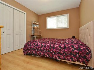 Photo 11: 3349 Betula Place in VICTORIA: Co Triangle Single Family Detached for sale (Colwood)  : MLS®# 367021