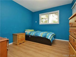 Photo 12: 3349 Betula Place in VICTORIA: Co Triangle Single Family Detached for sale (Colwood)  : MLS®# 367021
