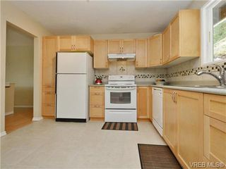 Photo 7: 3349 Betula Place in VICTORIA: Co Triangle Single Family Detached for sale (Colwood)  : MLS®# 367021