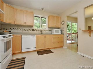 Photo 8: 3349 Betula Place in VICTORIA: Co Triangle Single Family Detached for sale (Colwood)  : MLS®# 367021