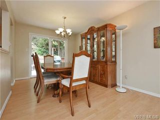 Photo 6: 3349 Betula Place in VICTORIA: Co Triangle Single Family Detached for sale (Colwood)  : MLS®# 367021