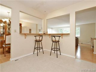 Photo 9: 3349 Betula Place in VICTORIA: Co Triangle Single Family Detached for sale (Colwood)  : MLS®# 367021