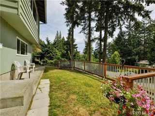 Photo 20: 3349 Betula Place in VICTORIA: Co Triangle Single Family Detached for sale (Colwood)  : MLS®# 367021