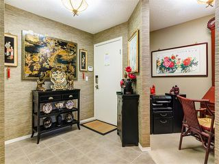 Photo 2: 102 428 CHAPARRAL RAVINE View SE in Calgary: Chaparral Condo for sale : MLS®# C4073512