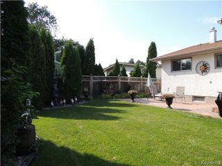 Photo 14: 30 Kinkora Drive in Winnipeg: Charleswood Residential for sale (1F)  : MLS®# 1621329