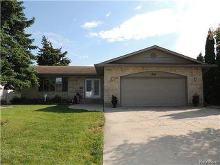 Photo 1: 30 Kinkora Drive in Winnipeg: Charleswood Residential for sale (1F)  : MLS®# 1621329