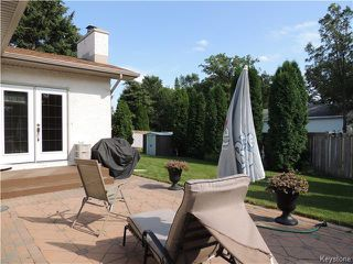 Photo 13: 30 Kinkora Drive in Winnipeg: Charleswood Residential for sale (1F)  : MLS®# 1621329