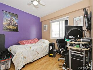 Photo 12: 418 W Burnside Rd in VICTORIA: SW Tillicum Row/Townhouse for sale (Saanich West)  : MLS®# 743664