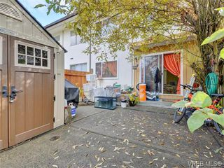 Photo 19: 418 W Burnside Rd in VICTORIA: SW Tillicum Row/Townhouse for sale (Saanich West)  : MLS®# 743664